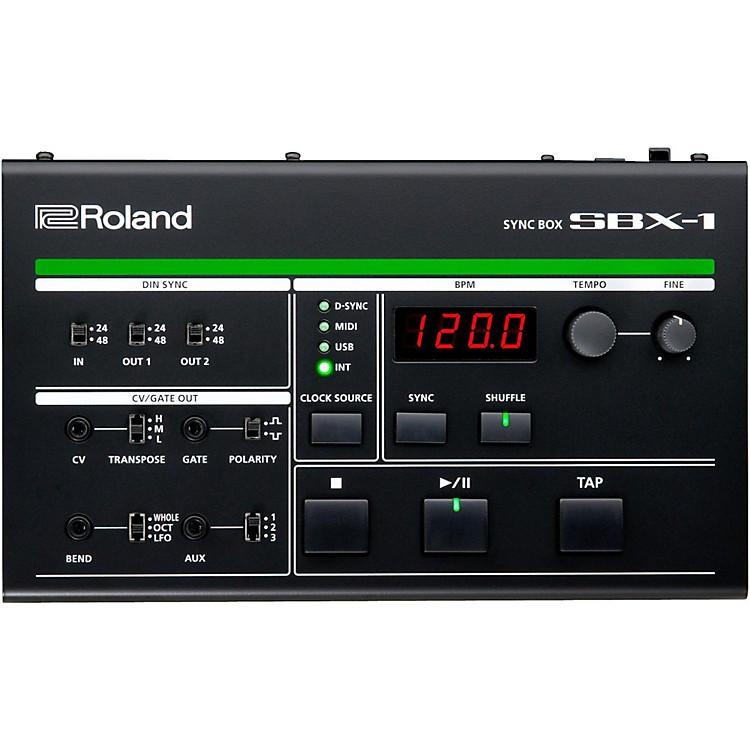 RolandSBX-1 Sync Box