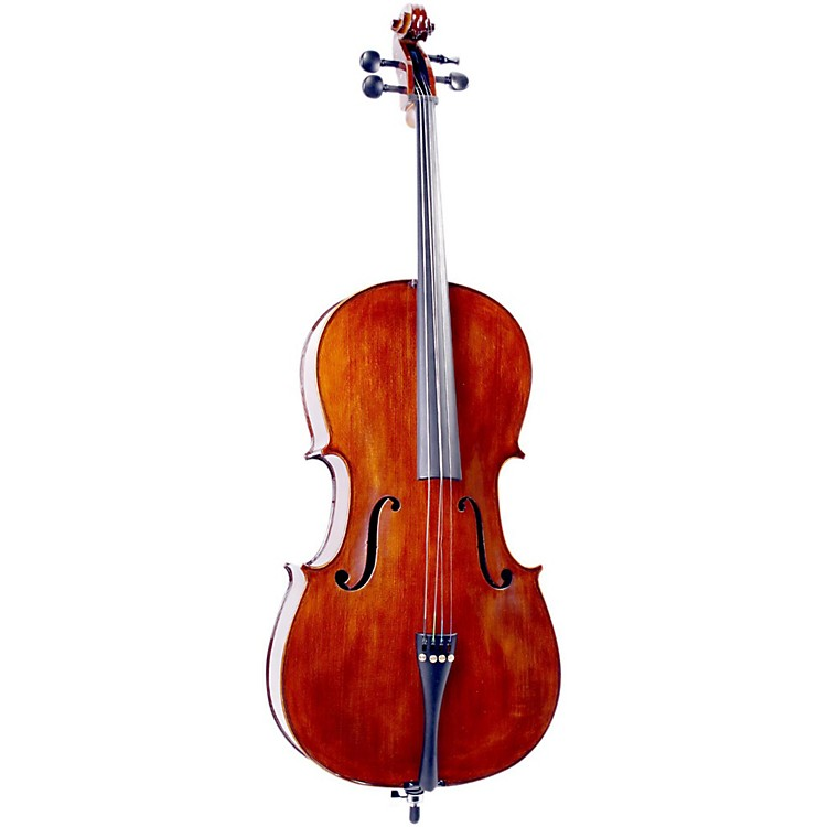 Cremona SC-175 Premier Student Series Cello Outfit 3/4 Outfit