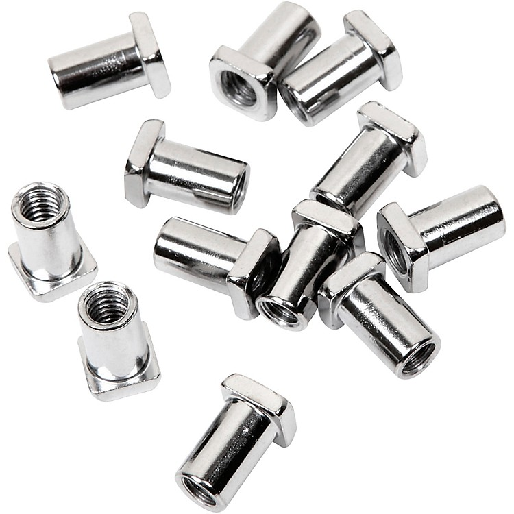 Gibraltar SC-LN Small Swivel Nuts 7/32