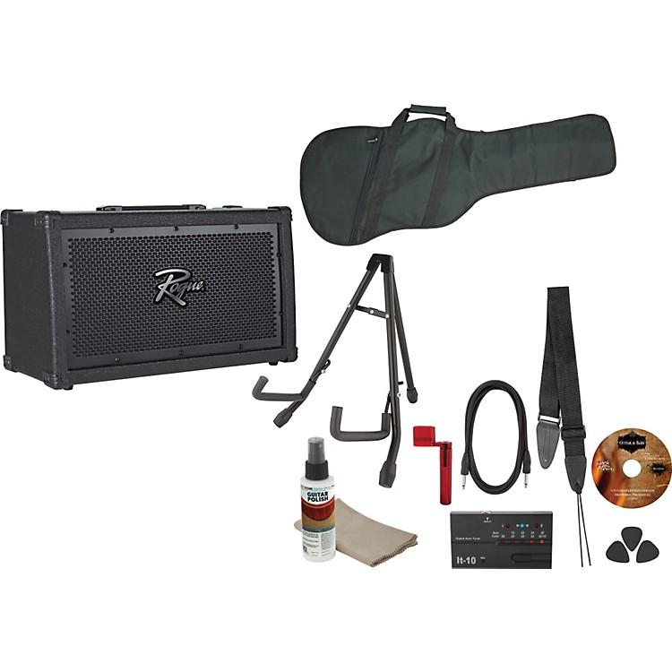 RogueSC40R Guitar Amp Pack