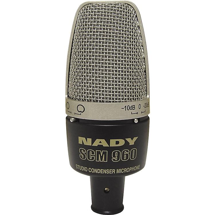 NadySCM 960 Studio Condenser Microphone