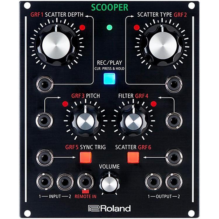 RolandSCOOPER Modular Scatter