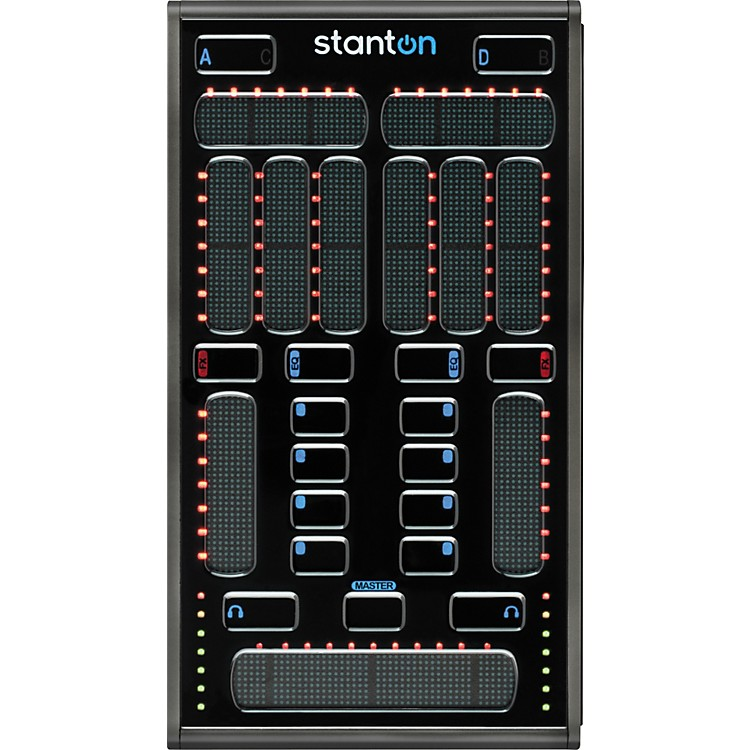 Stanton SCS.3m DJ Mix Control Surface