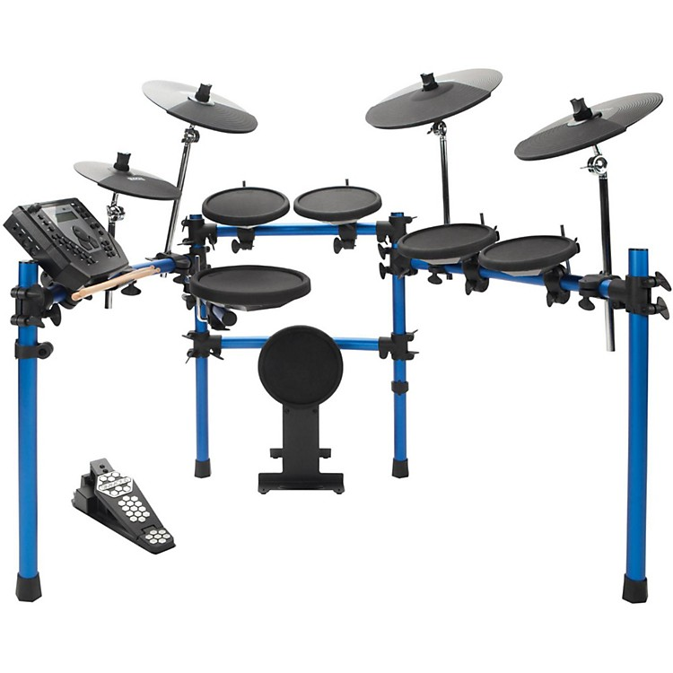 SimmonsSD1000 6-Piece Electronic Drumset