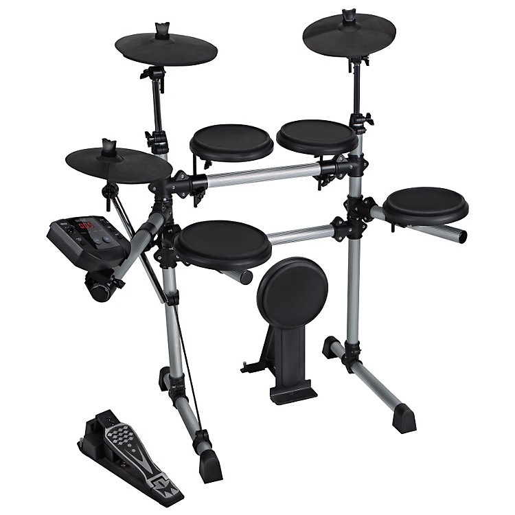 SimmonsSD5X Electronic Drum Set