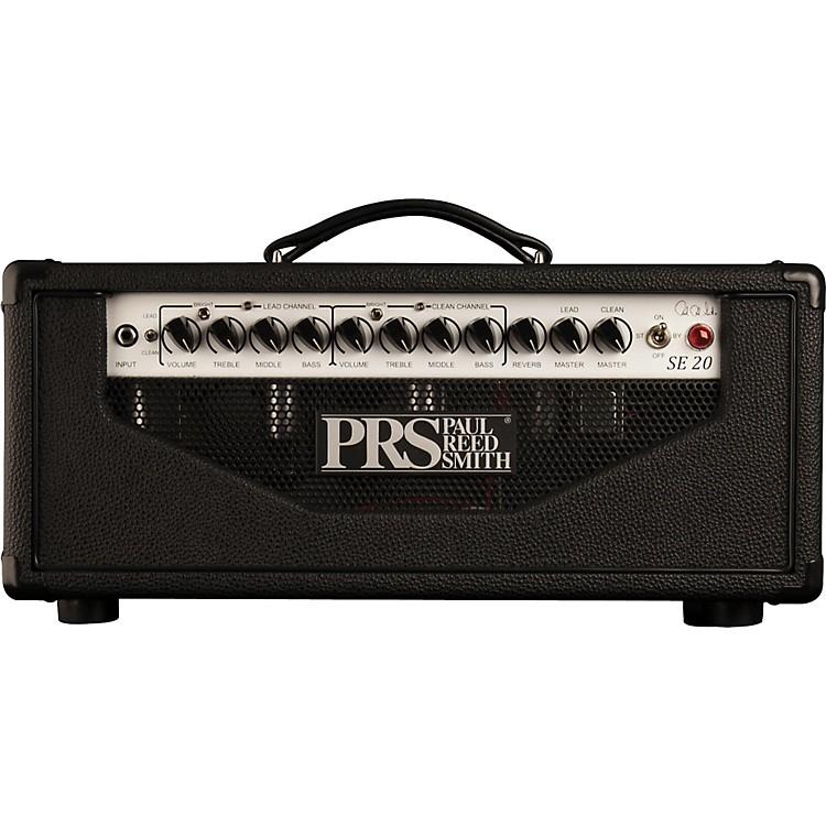PRSSE 20 20W Tube Guitar Amp Head