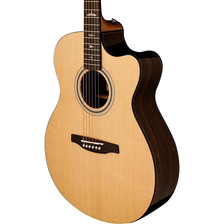 PRS SE Angelus A30E Acoustic-Electric Guitar Natural