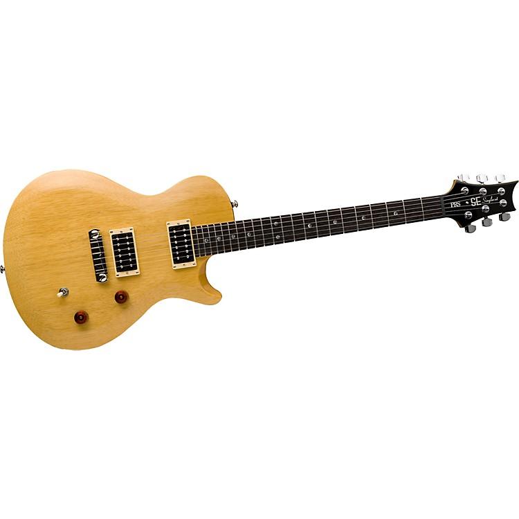 PRSSE Singlecut Korina Electric Guitar