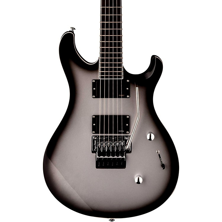 PRS SE Torero Electric Guitar Silver Burst