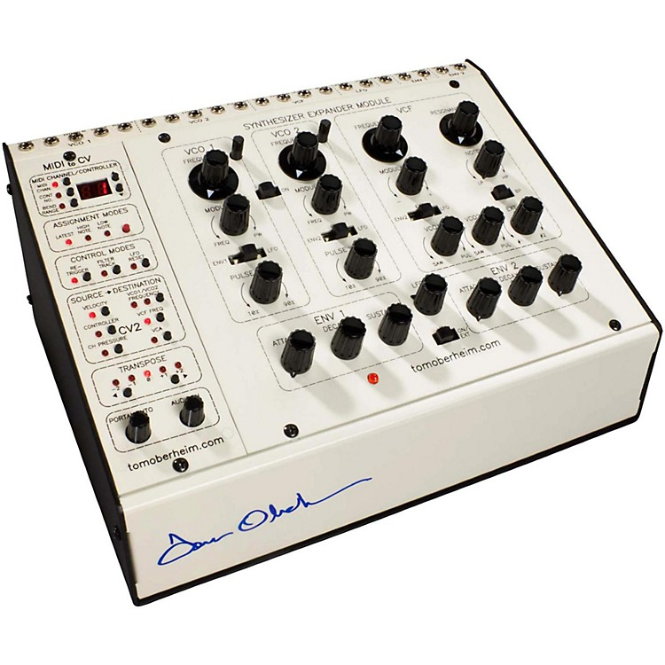 Tom OberheimSEM-PRO Analog Synthesizer Module