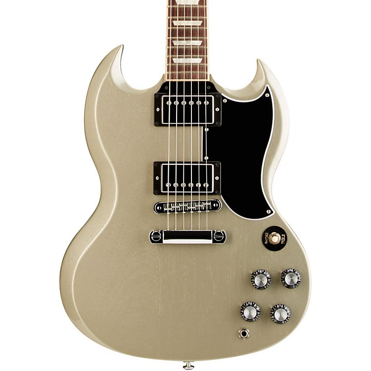 GibsonSG Standard '61 with Coil Split Electric Guitar