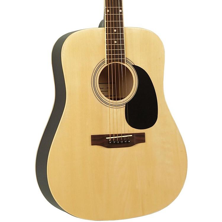 SavannahSGD-12 Dreadnought Acoustic Guitar