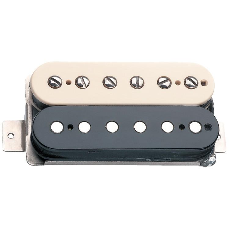 Seymour DuncanSH-1 1959 Model Electric Guitar PickupBlack and CreamBridge