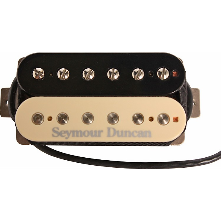 Seymour DuncanSH-2N Jazz Model PickupBlack/Cream