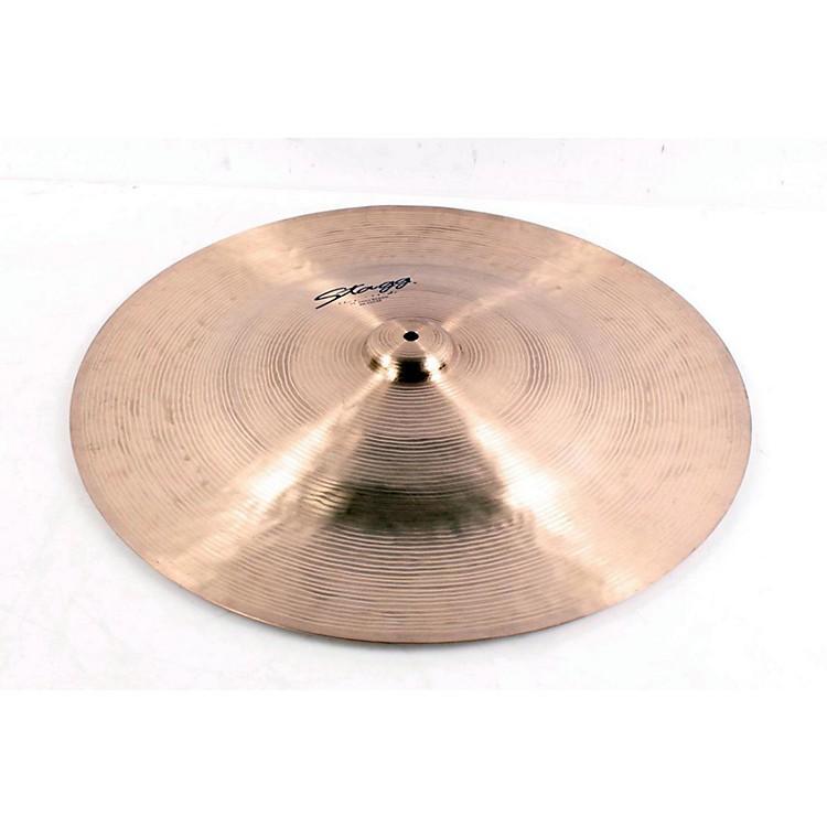 StaggSH Regular China Cymbal24