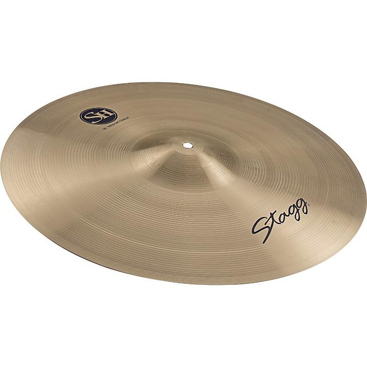 StaggSH Regular Medium Crash Cymbal