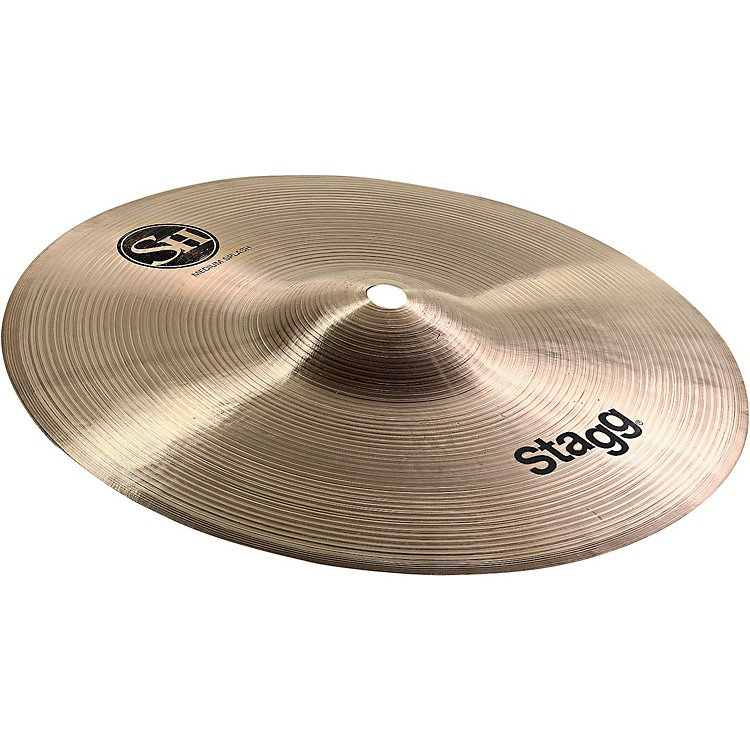 Stagg SH Regular Medium Splash Cymbal 12 in.