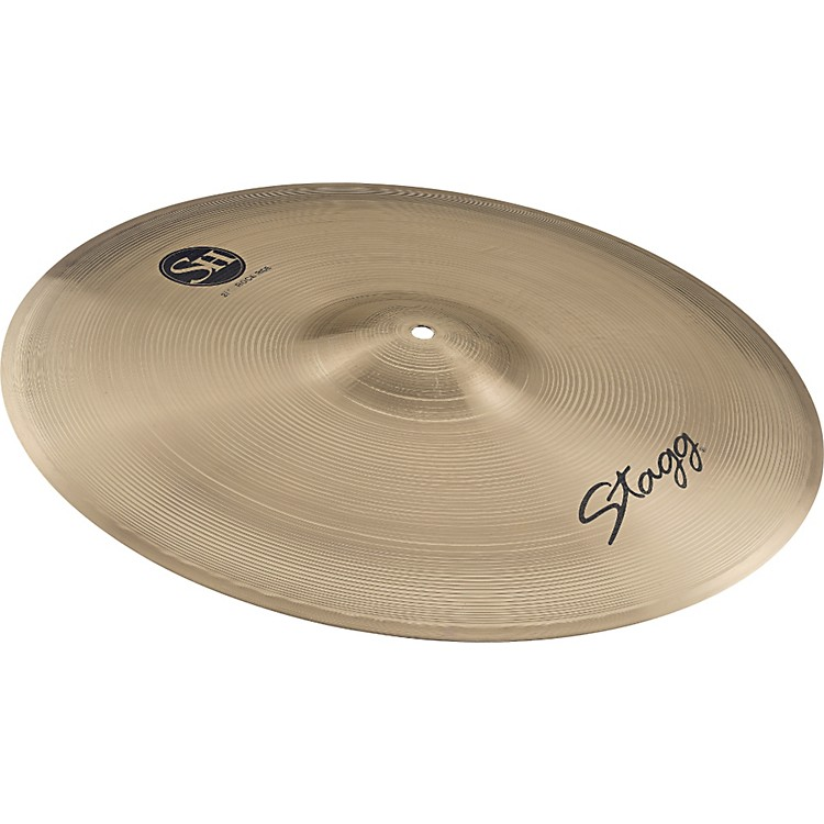 Stagg SH Regular Rock Ride Cymbal 21