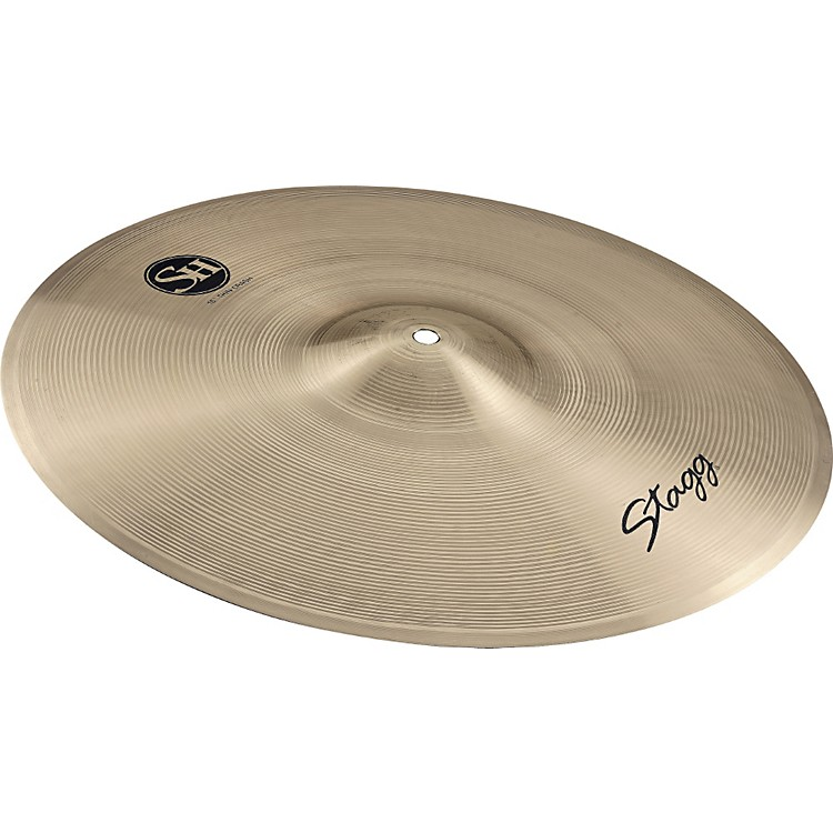 Stagg SH Regular Thin Crash Cymbal 18 in.