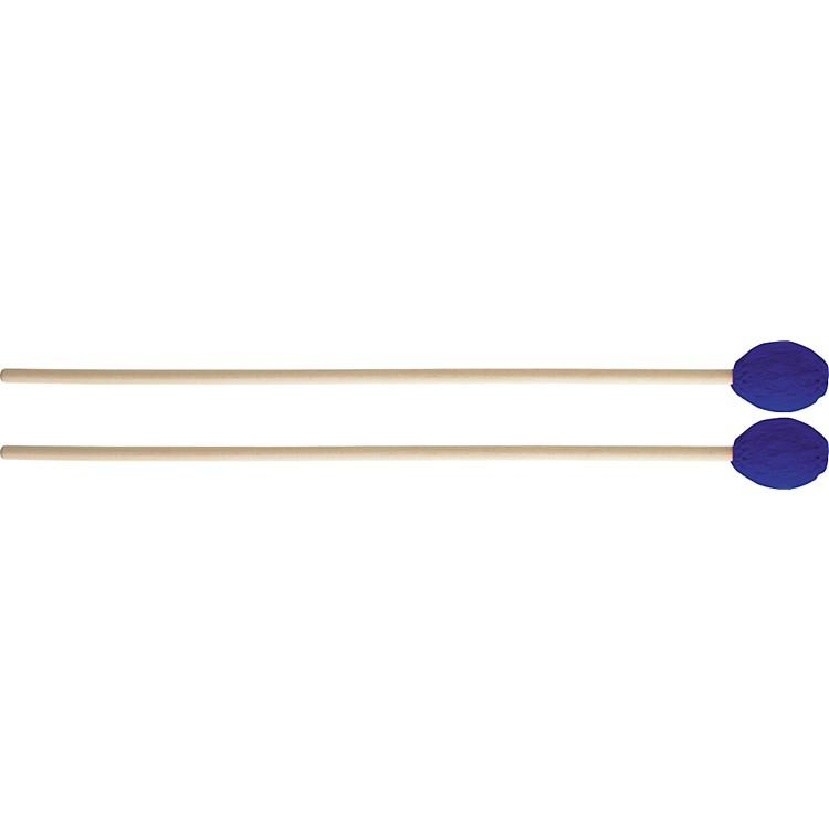 Innovative PercussionSHE-E WU Series Marimba MalletsMedium HardBirch