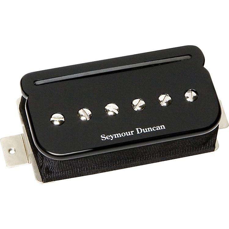Seymour Duncan SHPR-2b P-Rails Hot Bridge Pickup