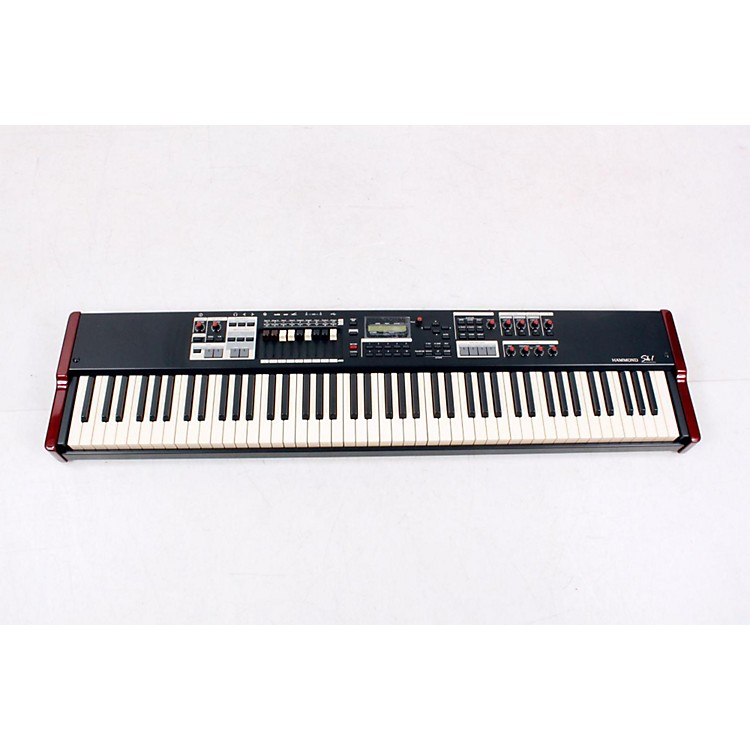 Hammond Sk1-88 88-Key Professional Digital Keyboard/Organ Regular 888365813752