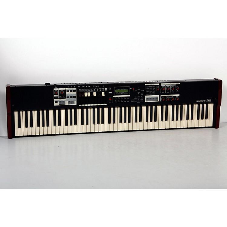 HammondSk1-88 88-Key Professional Digital Keyboard/OrganRegular888365845333