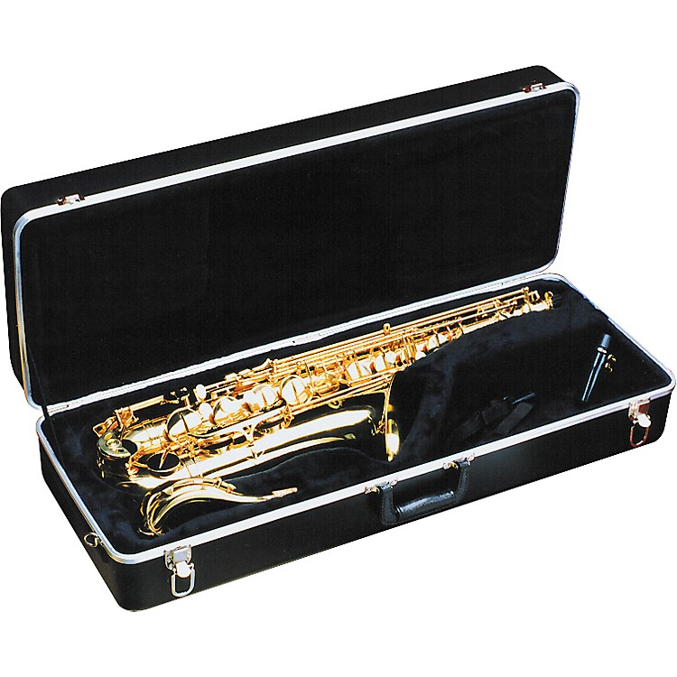 SKB SKB-350 Rectangular Tenor Saxophone Case