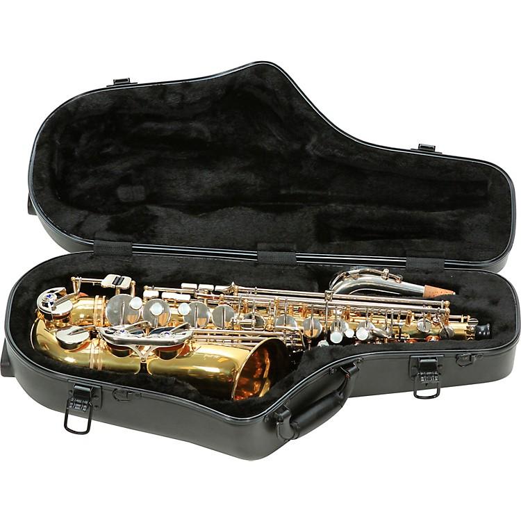 SKBSKB-440 Professional Contoured Alto Saxophone Case