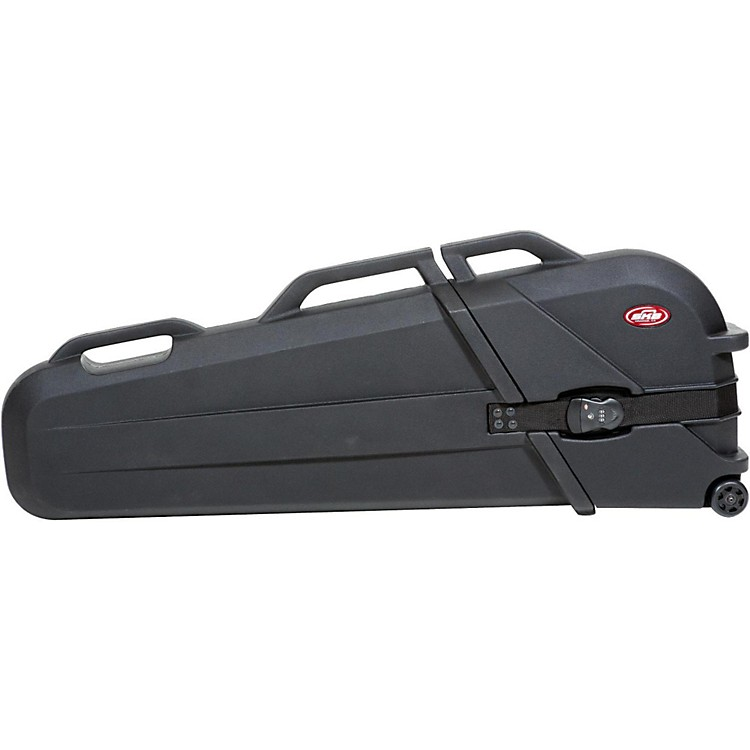 SKBSKB-44RW ATA Electric Bass Roller Case