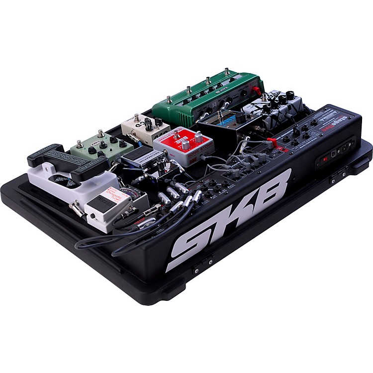 SKB SKB-PS-55 Stagefive Professional Pedal Board