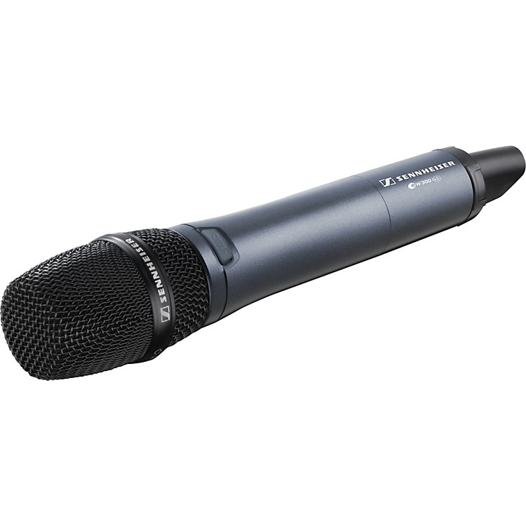 Sennheiser SKM 300-865 G3 Wireless Transmitter