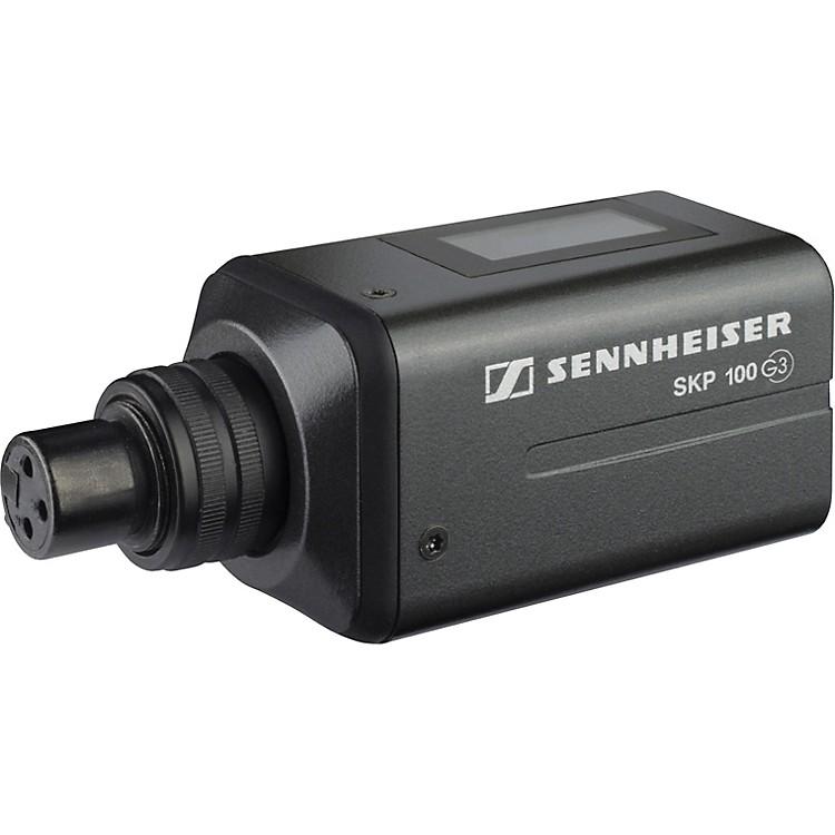 SennheiserSKP 100 G3 Plug-On Wireless Transmitter