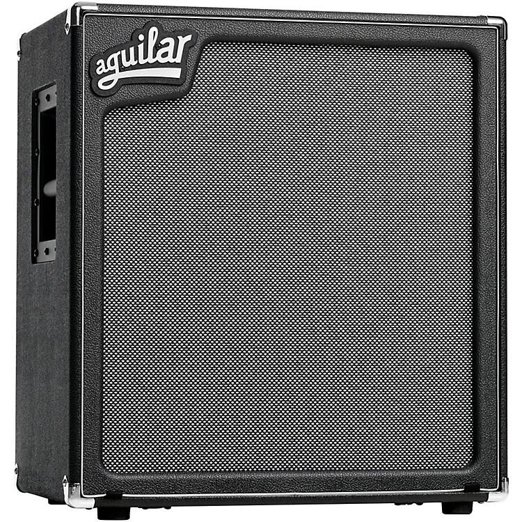 AguilarSL 410x 800W 4x10 8 ohm Super Light Bass Cabinet