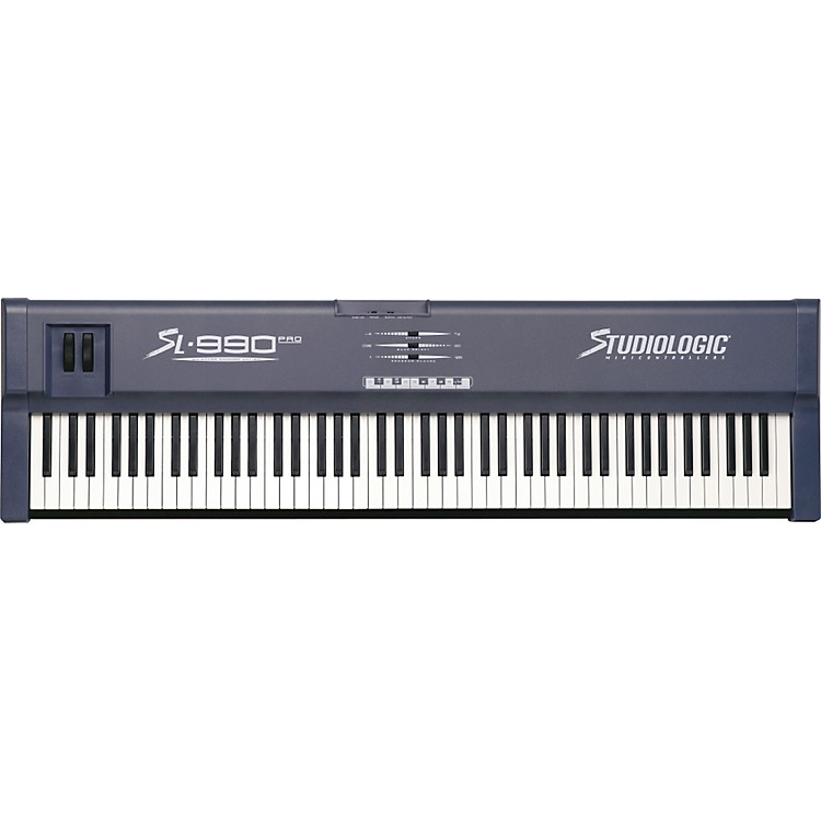 StudiologicSL-990 PRO 88-Key MIDI Controller