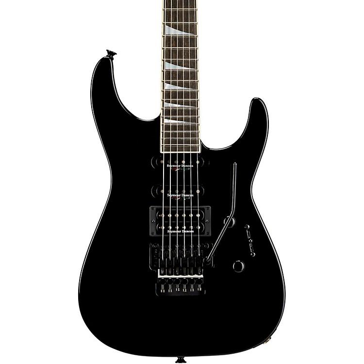JacksonSL1 USA Soloist Electric GuitarBlack