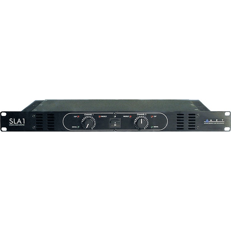 ART SLA1 Studio Power Amplifier