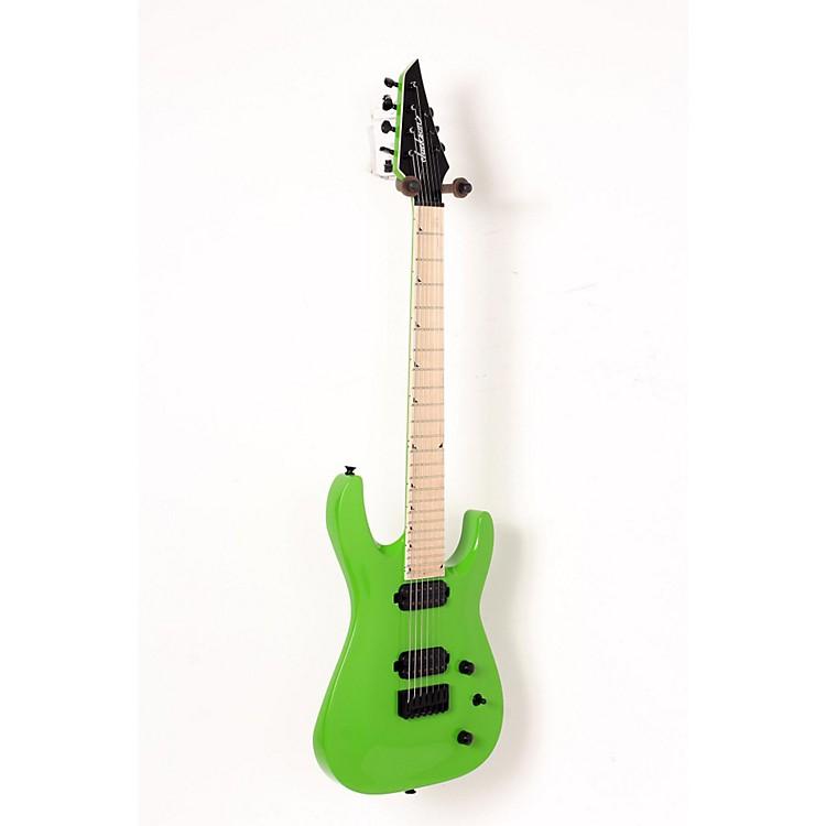 JacksonSLATHX-M 3-7 7-String Electric GuitarSlime Green888365911519
