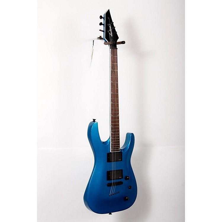 JacksonSLATTXMG 3-6 Quilted Maple Top Electric GuitarTransparent Red Burst888365784670