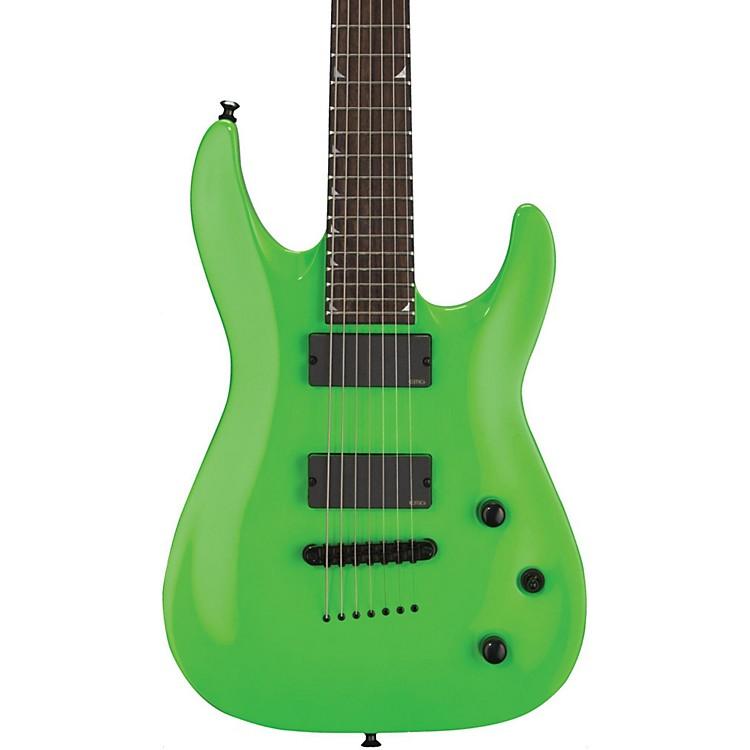 JacksonSLATTXMG3-7 Soloist 7-String Electric Guitar