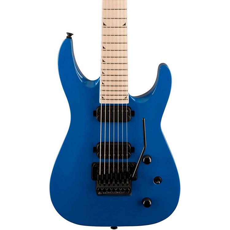 JacksonSLATX-M 3-7 7-String Electric GuitarBright Blue