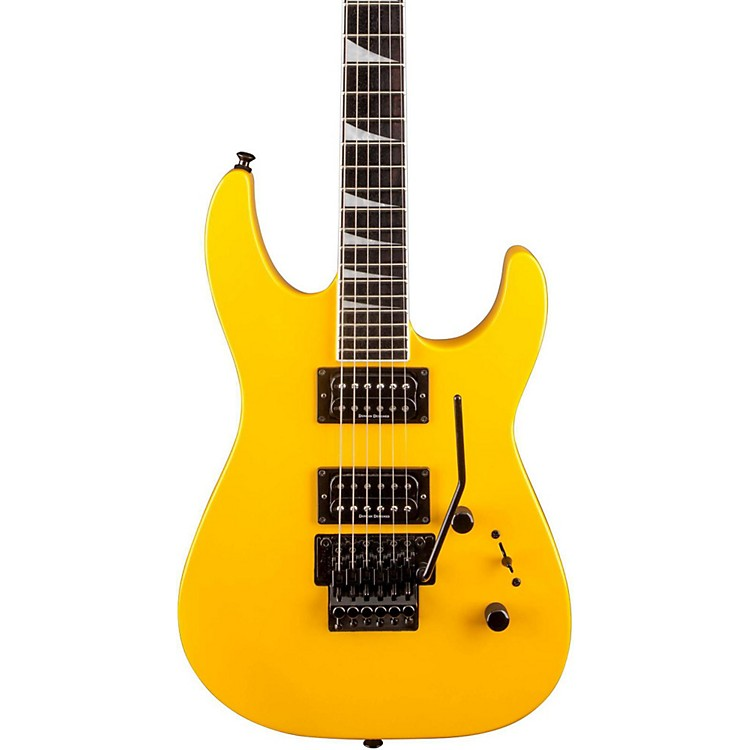 JacksonSLX Soloist X Series Electric Guitar