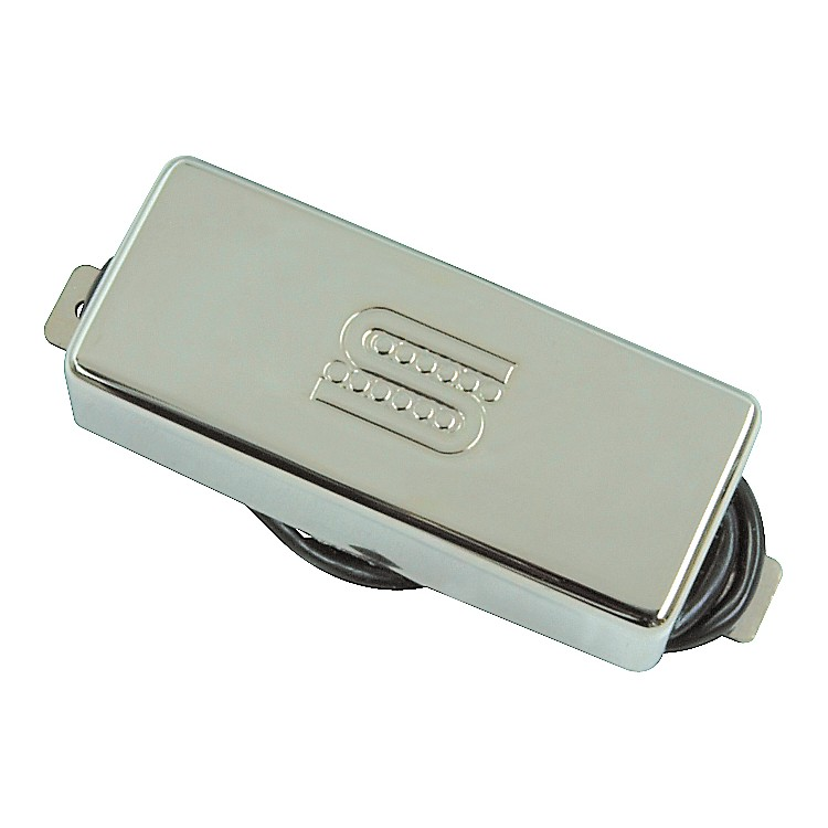 Seymour Duncan SM-3B Seymourized Mini Humbucker Pickup