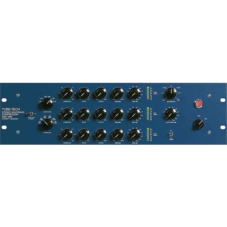 Tube-TechSMC 2BM Mastering Multi-Band Compressor