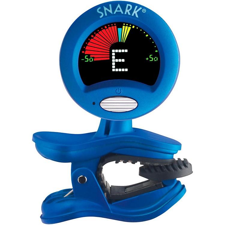 SnarkSN-1 Guitar & Bass TunerBlue
