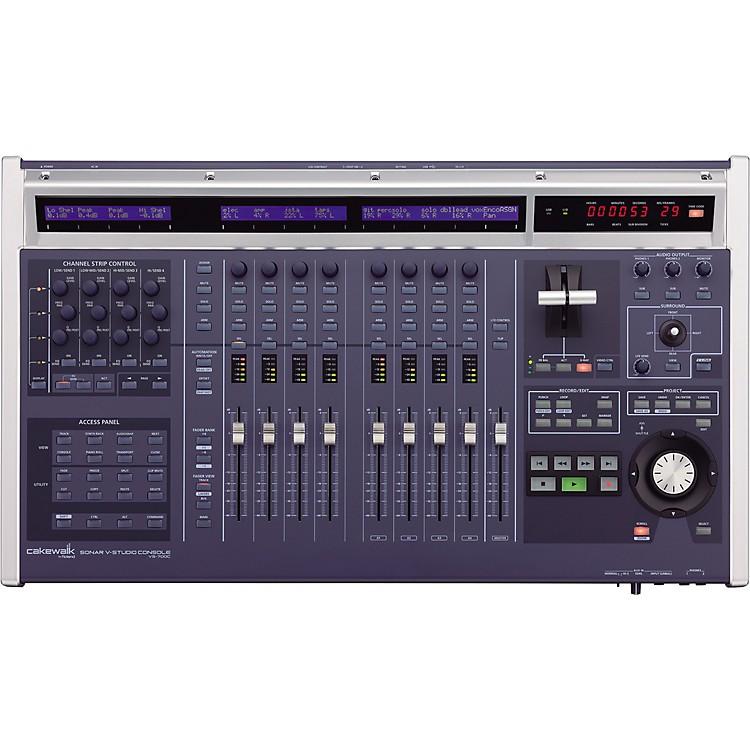 CakewalkSONAR V-Studio 700 Console