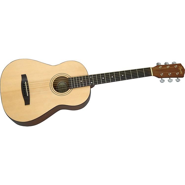 SquierSP1 Parlor Acoustic Guitar