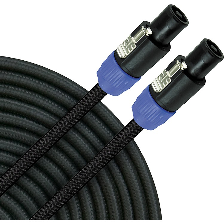 Monster Cable SP1000 Speaker Cable Speakon  50 Foot