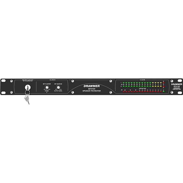 DrawmerSP2120 Speaker Protector