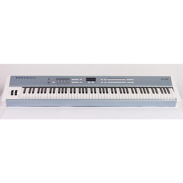 Kurzweil SP3X 88-Key Stage Piano Regular 886830474279